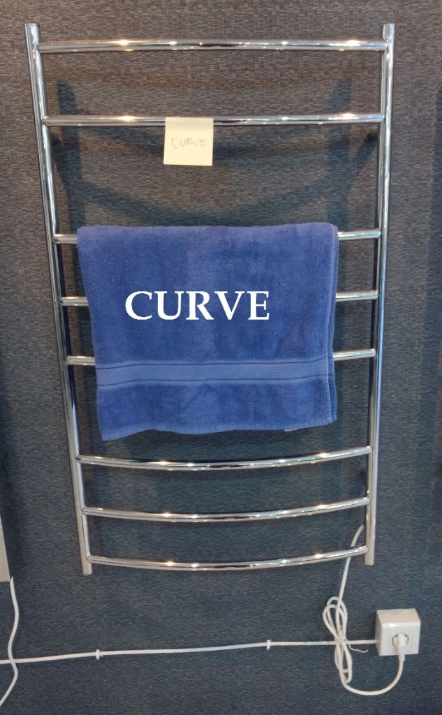 DISPLAY CURVE