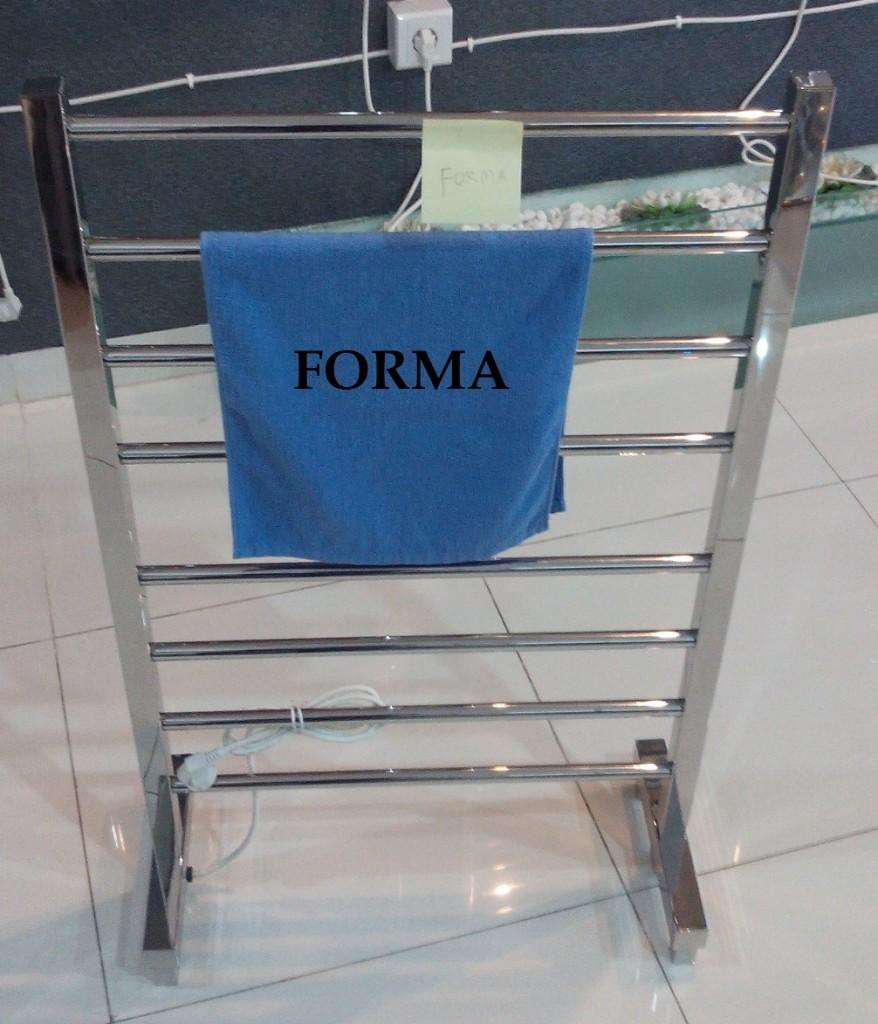 DISPLAY FORMA 1