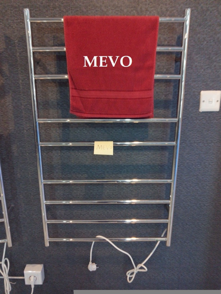 DISPLAY MEVO
